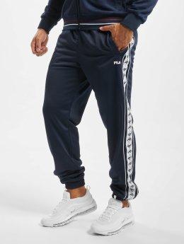 FILA Jogging kalhoty Urban Line Ralph modrý
