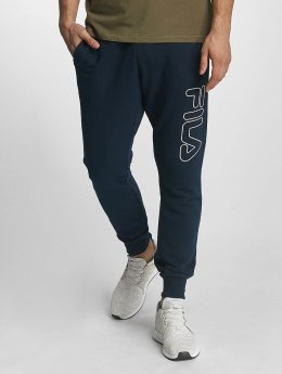 FILA joggingbroek Core Line blauw