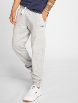 FILA Jogginghose Classic Slim Pants grau
