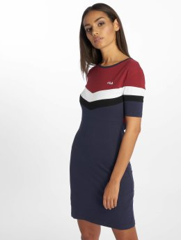 FILA jurk Urban Line Neve blauw