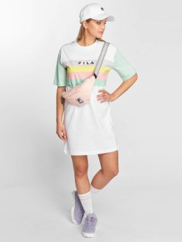 FILA jurk Jasmine wit
