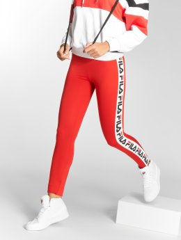 FILA Leggings/Treggings Urban Line Holly red