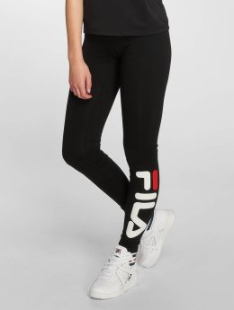 FILA Leggings/Treggings Urban Line Flex 2.0 svart