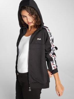 FILA Lightweight Jacket Urban Line Teela black