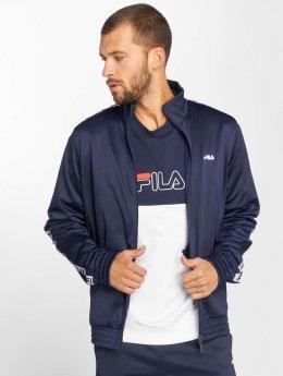 FILA Lightweight Jacket Urban Line blue