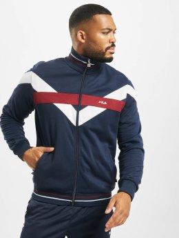 FILA Lightweight Jacket Urban Line Sages blue