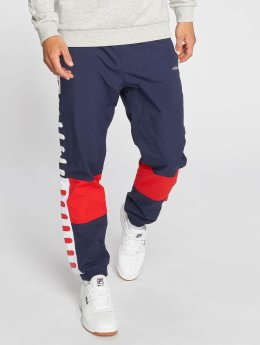 FILA Pantalón deportivo Line azul