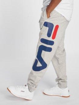 FILA Pantalón deportivo Urban Line Classic Basic gris