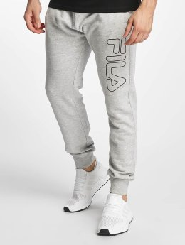FILA Pantalón deportivo Core Line gris