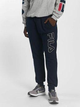 FILA Pantalón deportivo Core Line Sweat negro