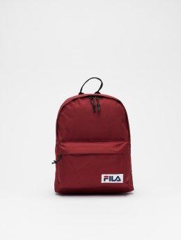 FILA Plecaki Line Malmö Mini czerwony