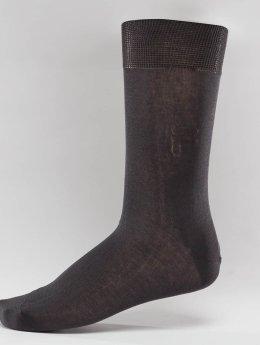 FILA Ponožky Normal šedá