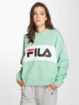FILA Pullover Leah grün