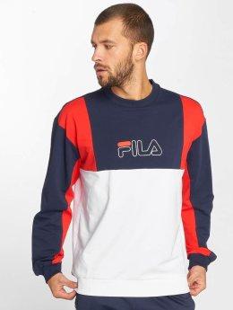 FILA Pullover Urban Line weiß