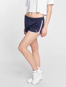 FILA shorts Urban Line blauw