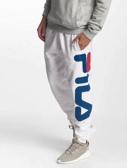 FILA Spodnie do joggingu Urban Line Classic Basic bialy