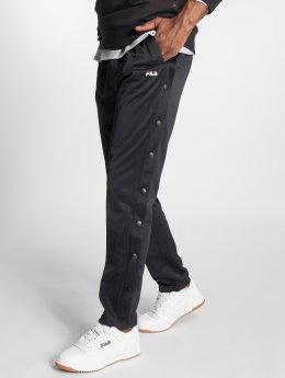 FILA Spodnie do joggingu Naolin czarny