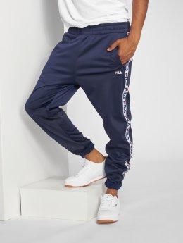 FILA Spodnie do joggingu Urban Line niebieski