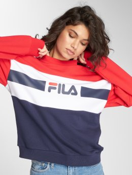 FILA Sweat & Pull Urban Line Angela 2.0 blanc