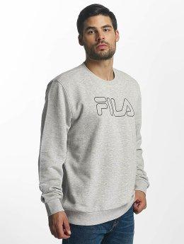 FILA Sweat & Pull Core Line gris