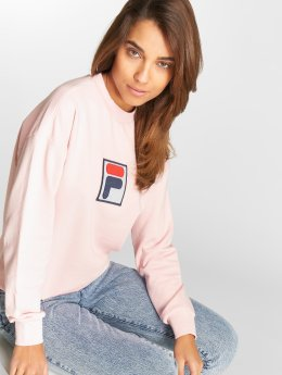 FILA Sweat & Pull Urban Line Erika 2.0 rose