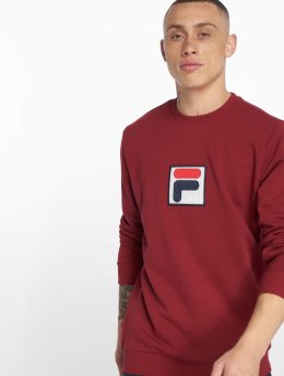 FILA Sweat & Pull Rian  rouge