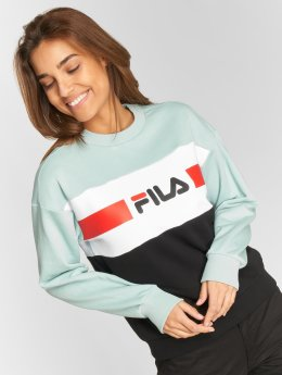 FILA Sweat & Pull Urban Line Angela 2.0 turquoise