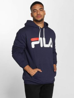 FILA Sweat capuche Urban bleu