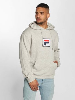 FILA Sweat capuche Urban Line Shawn gris