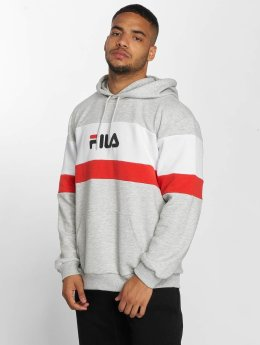 FILA Sweat capuche Thomas gris