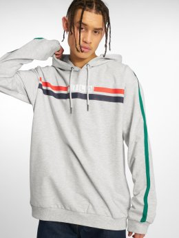 FILA Sweat capuche Ryan gris