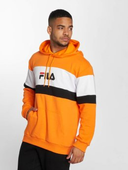 FILA | Thomas orange Homme Sweat capuche