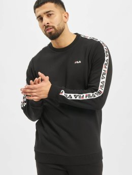 FILA Swetry Urban Line Aren czarny