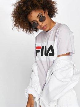 FILA T-paidat Allison purpuranpunainen