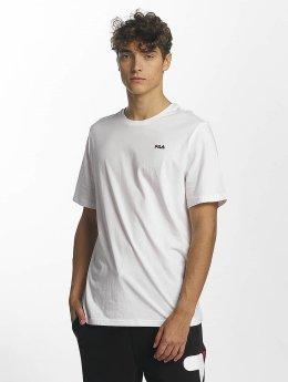 FILA T-Shirt Urban Line Unwind Reg blanc