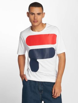 FILA T-Shirt Urban Line Carter blanc