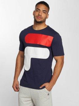 FILA T-Shirt Urban Line Carter bleu