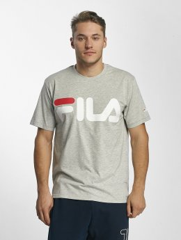 FILA T-Shirt Urban Line Classic Logo grey