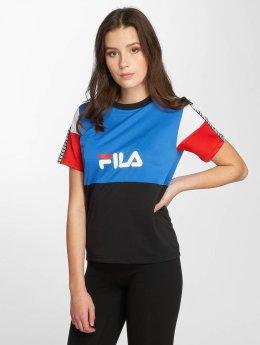 FILA T-Shirt Urban Line Ariel schwarz