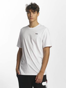 FILA T-Shirt Urban Line Unwind Reg weiß