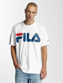 FILA t-shirt Urban Line wit