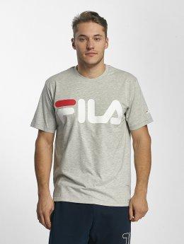 FILA T-shirts Urban Line Classic Logo grå