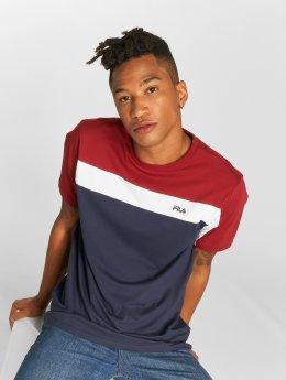 FILA T-skjorter Urban Line Nabil blå