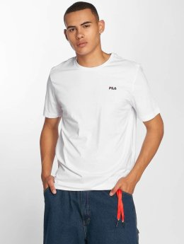 FILA T-skjorter Urban Line Unwind 2.0 Reg hvit