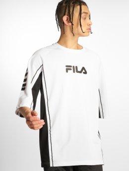 FILA T-skjorter Urban Line Upten hvit
