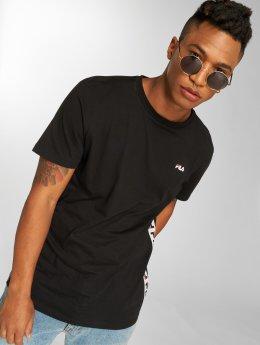 FILA T-skjorter Urban Line Talan svart