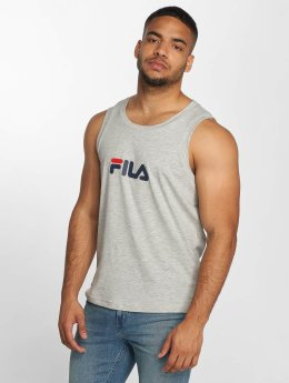 FILA Tank Tops Kent gray