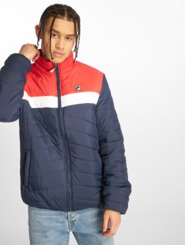 FILA Transitional Jackets Line Piscelli blå