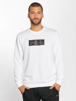 FILA trui Urban Power Line Bold wit