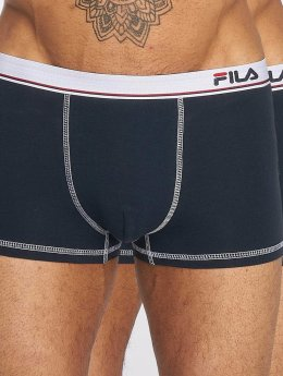 FILA Underwear 2-Pack Urban blue